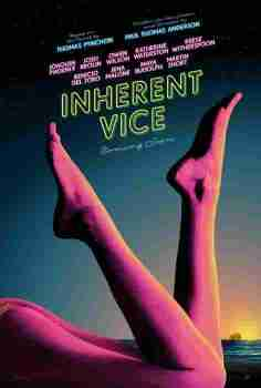 inherent Vice Türkçe Altyazılı Filmi izle