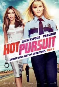Hot Pursuit Filmini Türkçe Altyazılı izle