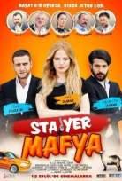 Stajyer Mafya Full izle