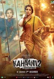 Kahaani 2 – 2016 Türkçe Altyazılı izle