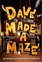 Dave Made a Maze Filmini izle