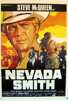 Nevada Katilleri – Nevada Smith