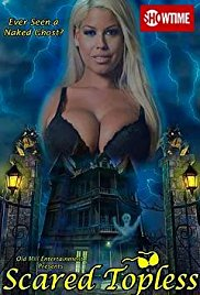 Scared Topless 2015 Filmi Tek Part izle Erotik