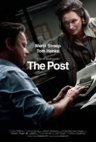 The Post (2017) Tek Part HD izle