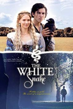 Beyaz Yılan Türkçe Dublaj Filmi izle