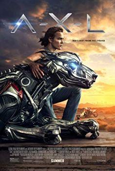 A.X.L. 2018 Filmini Tek Part izle