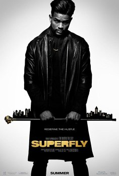 SuperFly (2018) Tek Part izle