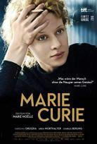 Marie Curie Türkçe Dublaj izle