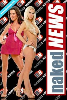 Naked News Filmi Full izle