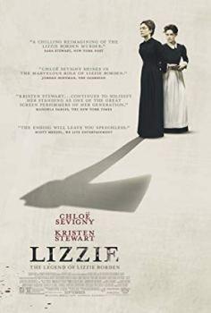 Lizzie Türkçe Altyazılı