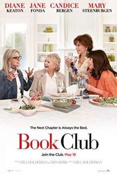 Kitap Kulübü Türkçe Dublaj izle