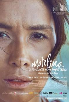 Katil Marlina 2017 Filmi izle