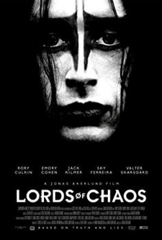 Lords of Chaos Full izle