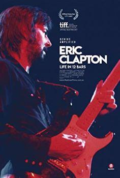 Eric Clapton: Perdelerin Ardında Yaşam HD Seyret