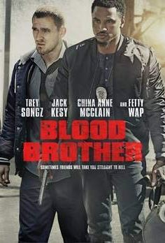 Blood Brother HD Filmi izle
