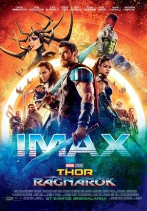 Thor Ragnarok Filmi Müzikleri