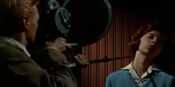 Peeping Tom (1960) - source: Anglo-Amalgamated Film Distributors