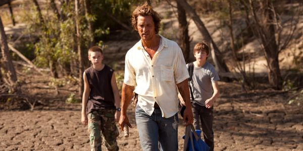 Mud (2012) - source:  Lionsgate