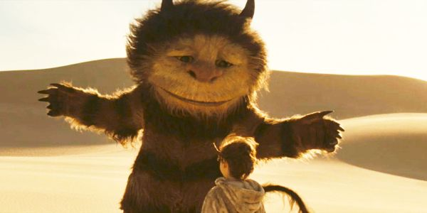 Where The Wild Things Are Jonze