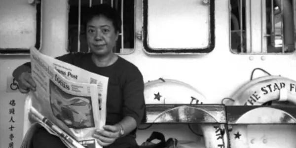 Award winning film and microfilm director, Ann Hui: source: easternkicks.com