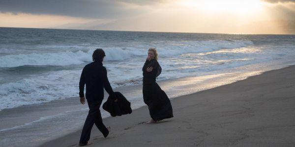 Knight of Cups Malick