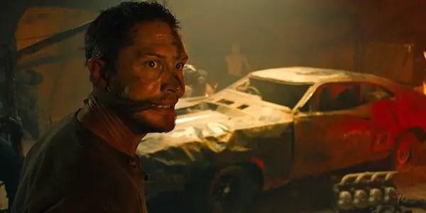Mad Max: Fury Road (2015) Source: Warner Brothers
