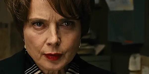 Isabella Rossellini in Joy - source: 20th Century Fox