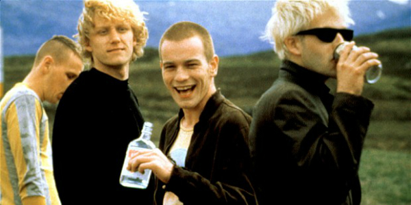 Trainspotting (1997) source: Miramax Films