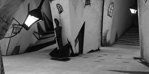 The Shadow Of German Expressionism In Cinema | Film Inquiry