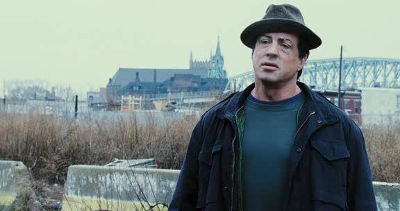 Image result for rocky balboa film 2006