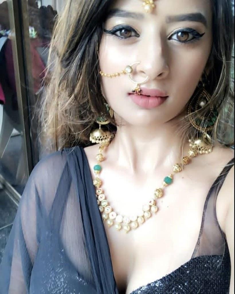 25+ Glamorous Photos of Ankita Dave 2
