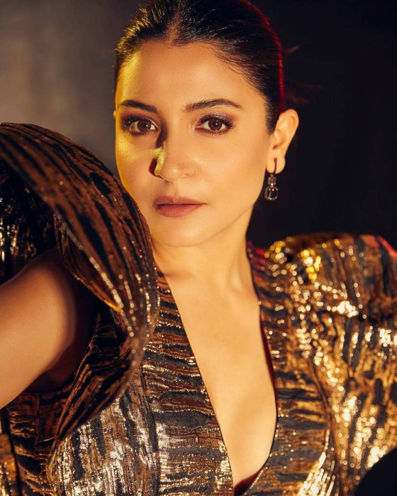 51 Beautiful Photos of Anushka Sharma 1