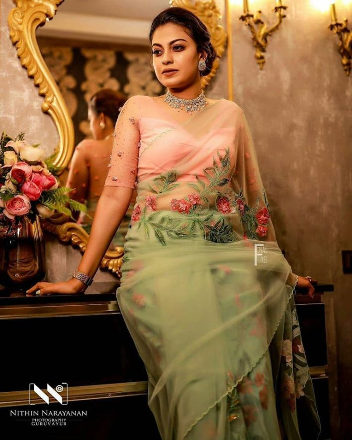 Check out this 89+ HD Photos of Anusree 79