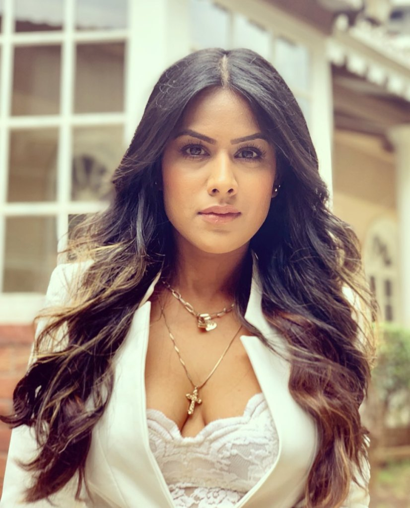 40+ Glamorous Photos of Nia Sharma 2