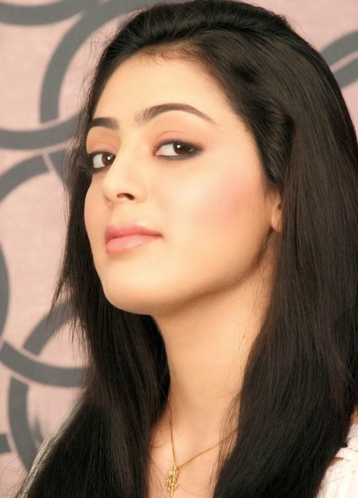 39+ Gorgeous Photos of Parvathi Melton 4
