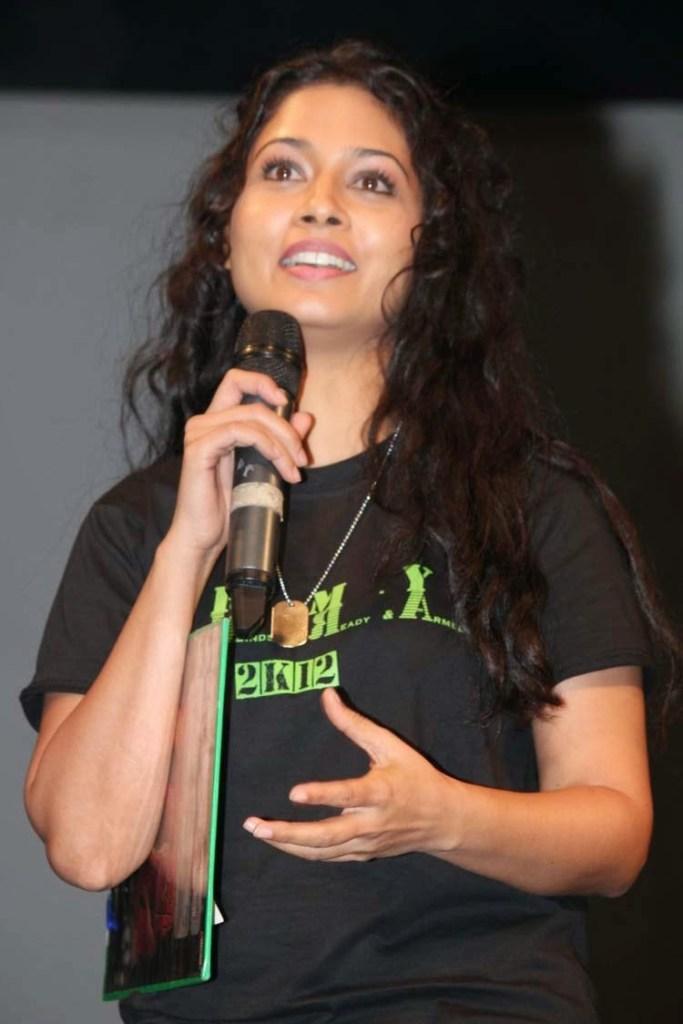 20+ Beautiful Photos of Pooja Umashankar 5