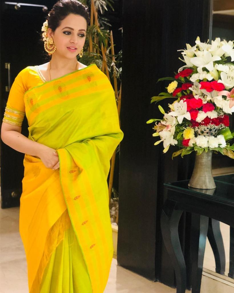 33+ Beautiful Photos of Bhavana 3