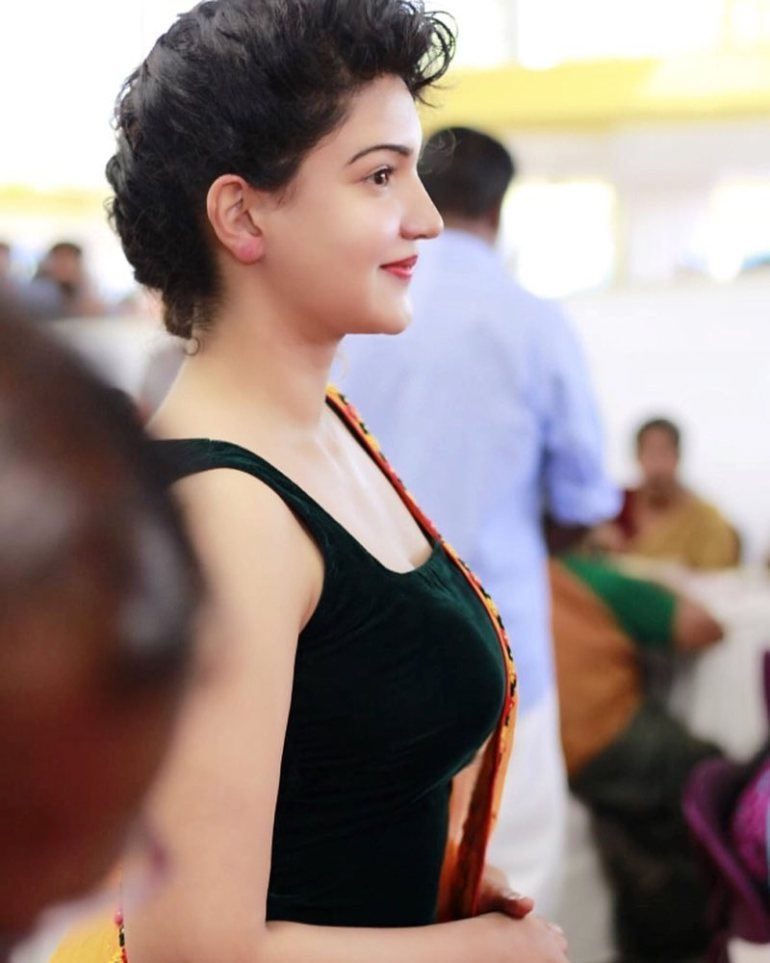 36+ Beautiful Photos of Honey Rose 90