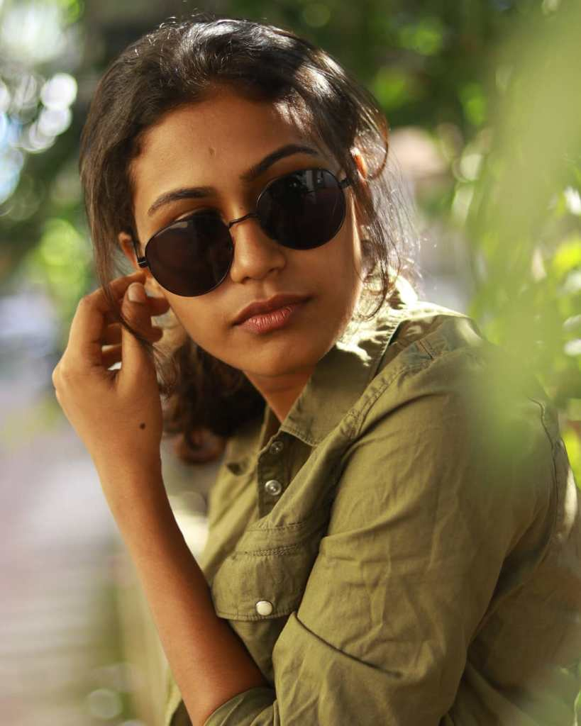 Anagha Maria Varghese Beautiful  Photos, Biography, Wiki, Family, Instagram 18