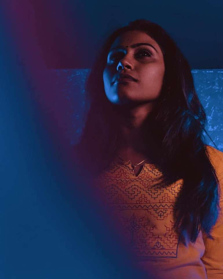 Anagha Maria Varghese Wiki, Age, Biography, Movies, web series, and Gorgeous Photos 16