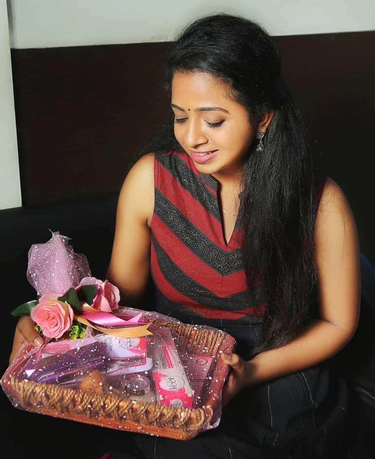 Sneha Babu Wiki, Biography, Age, Boyfriend, Movies, webseries and Beautiful Photos 3