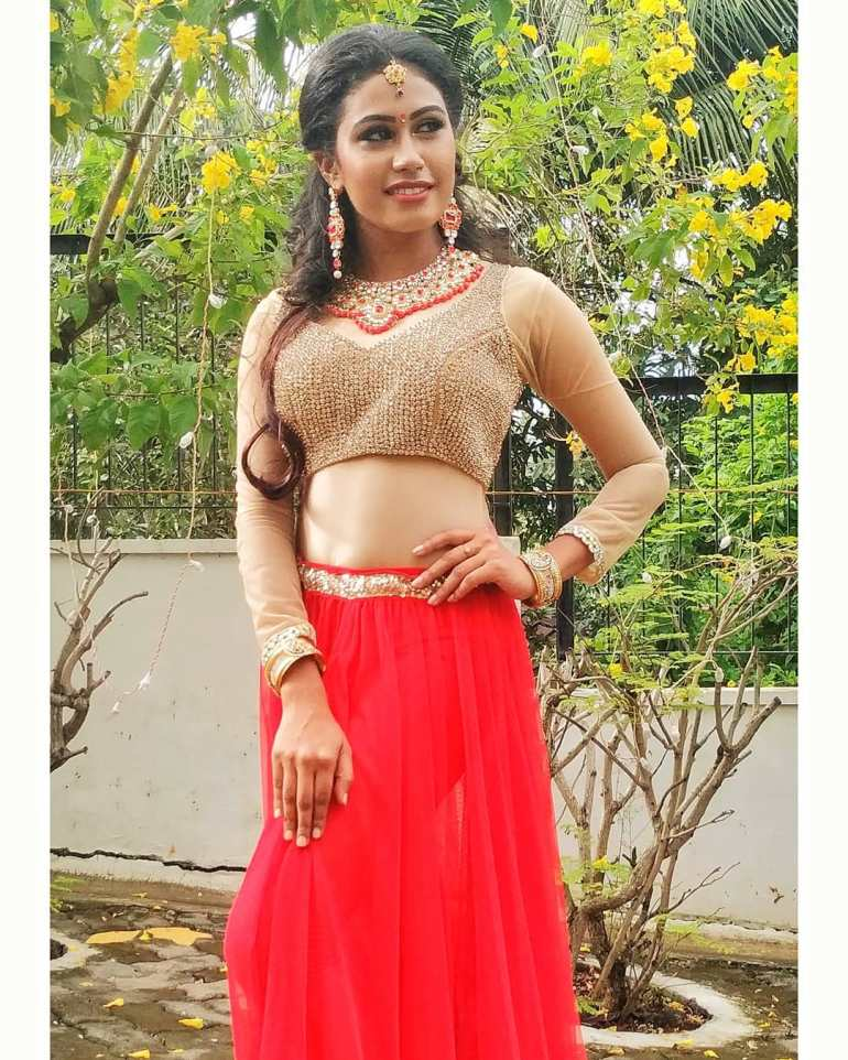 Anagha Maria Varghese Wiki, Age, Biography, Movies, web series, and Gorgeous Photos 2
