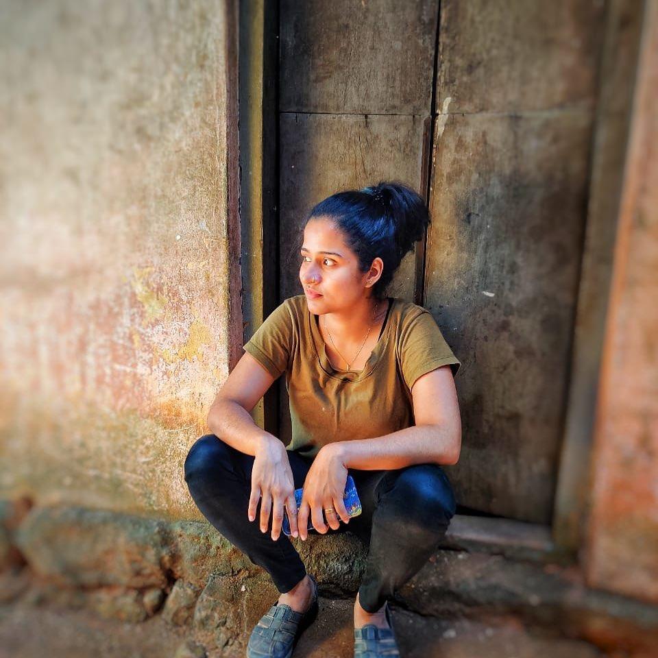 Gifty Mariya Photos, Biography, Wiki, Husband, Family 3