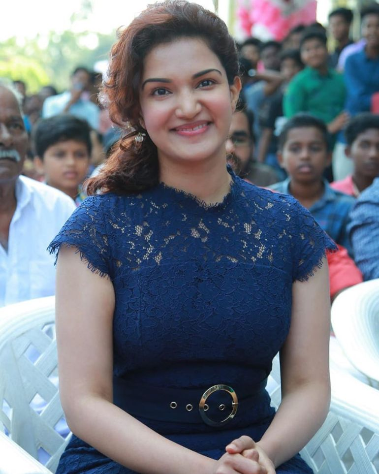 36+ Beautiful Photos of Honey Rose 105