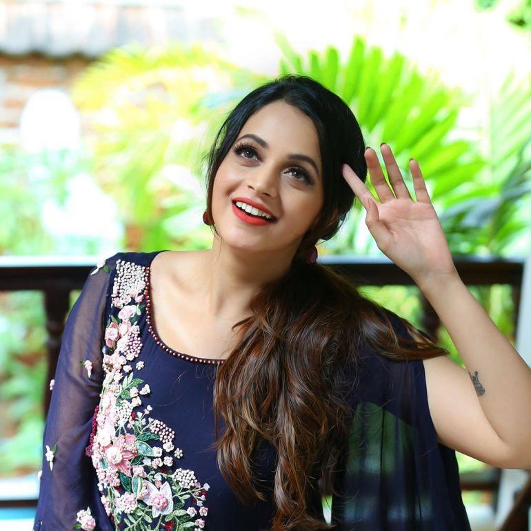 33+ Beautiful Photos of Bhavana 92