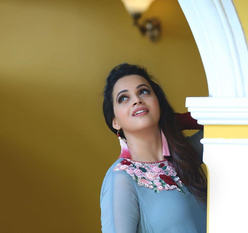 33+ Beautiful Photos of Bhavana 13