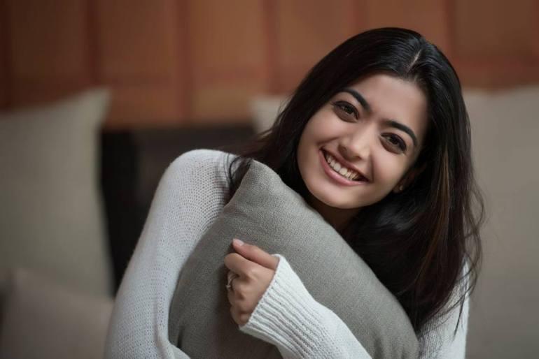 90+ Lovely Photos of Rashmika Mandanna 47