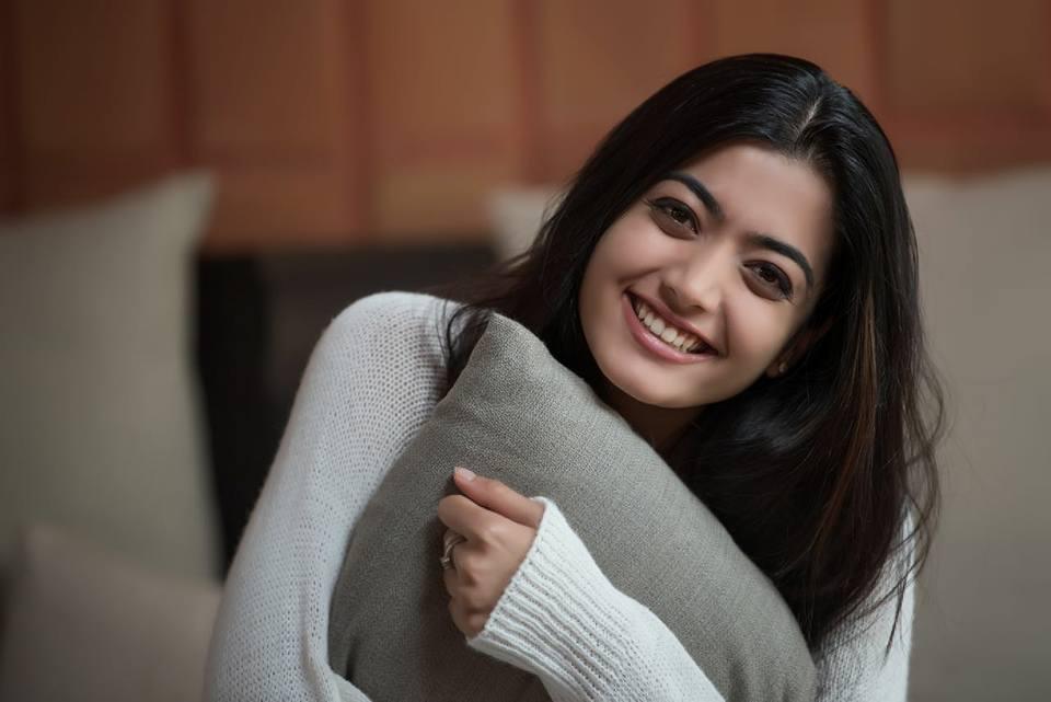 90+ Lovely Photos of Rashmika Mandanna 48
