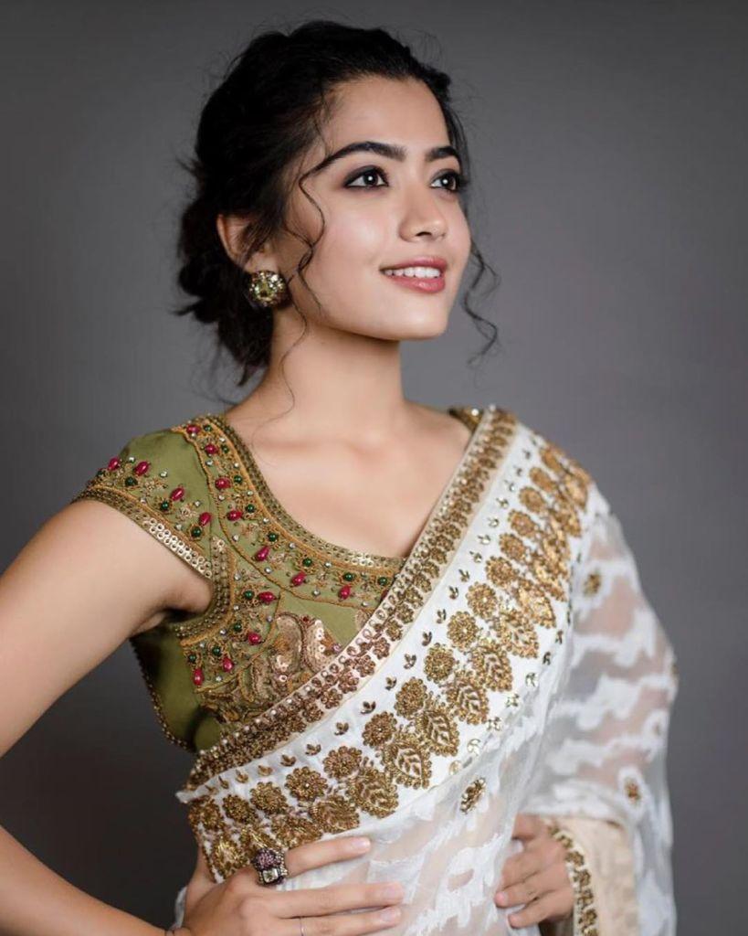 90+ Lovely Photos of Rashmika Mandanna 2