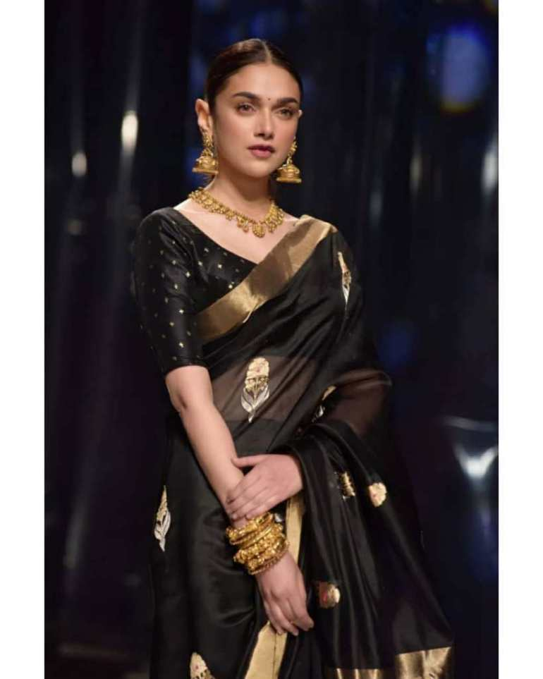 95+ Glamorous Photos of Aditi Rao Hydari 17